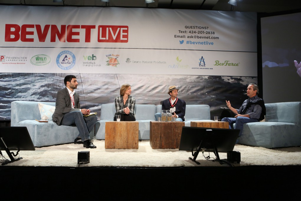 BevNET Live: Innovation Needs to Get to the Shelf, Panel Says
