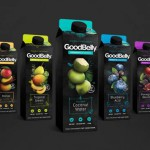 GoodBelly Refresh Gives Brand a Juicier Look