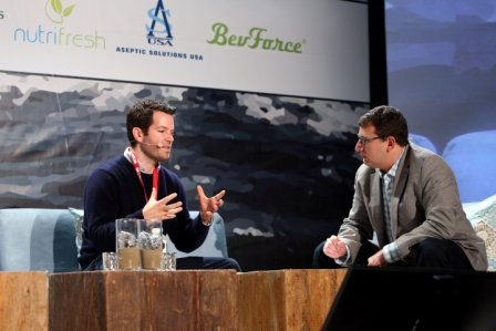 BevNET Live: Stretching the Brand to the Consumer