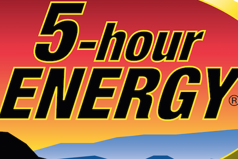 5-hour Energy Introduces Extra Strength Strawberry Watermelon Flavor