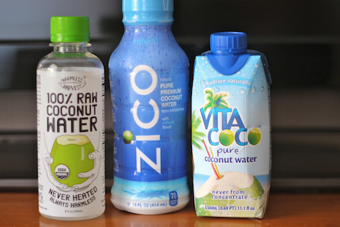 Coconut Water's Growth: Hot or Not?