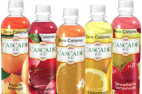 Cascade Ice Encourages Healthy and Delicious Eating in the New Year