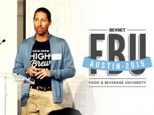 FBU Austin — Master Fundraising with Founder of Sweet Leaf Tea, CircleUp, Silverwood
