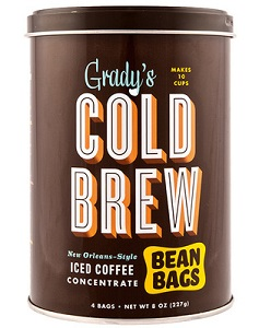 Winter Fancy Food Show 2015: Cold-Brew Coffee, Kombucha Make Headway in Specialty and Beyond ...