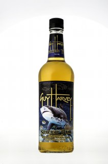 Guy Harvey Spiced Rum