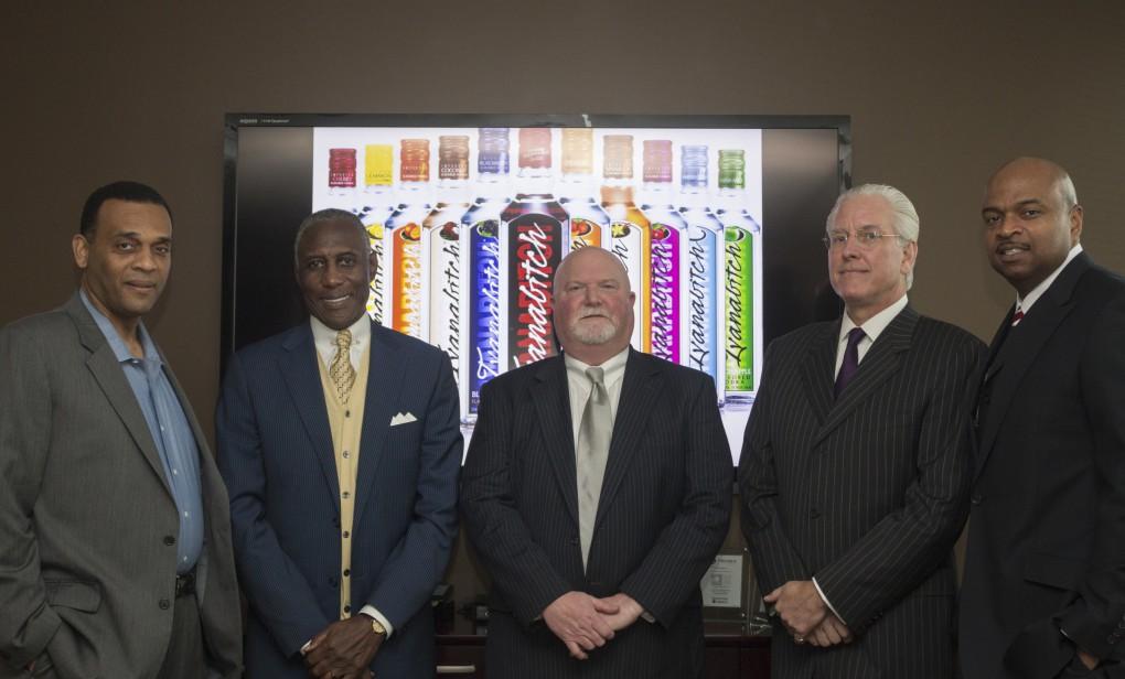 International Spirits, LLC Undertakes Newly Adopted Strategic Plan