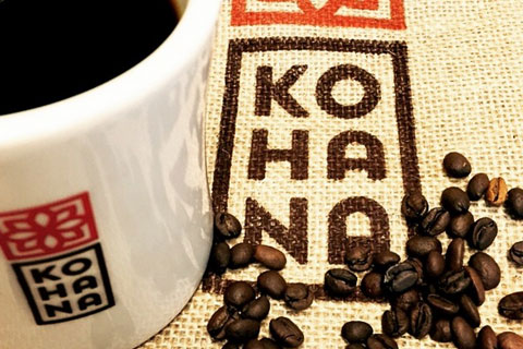 Review: Kohana Cold Brew Coffee Concentrate
