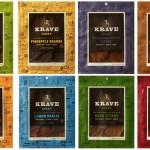 Laden with Beverage Ties, Krave Jerky Sold to Hershey's