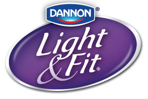 Dannon Introduces 'Light and Fit' Protein Shakes