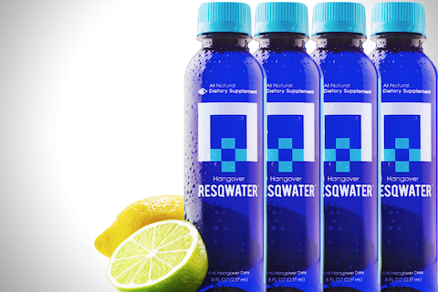 RESQWATER Demonstrates its Efficacy in Clinical Study