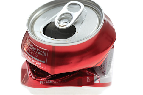 Press Clips: Who Will Survive the War on Soda?
