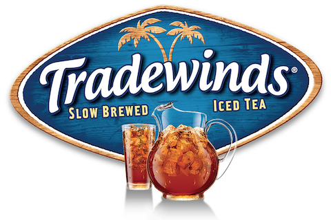 Tradewinds Launches Three New Varieties of Unsweetened Slow Brewed Tea