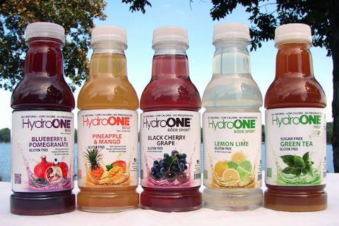 Hydro One Premium Beverages Partners with Carvalho & Associates International