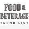 The Ultimate 2015 Food & Beverage Trend List