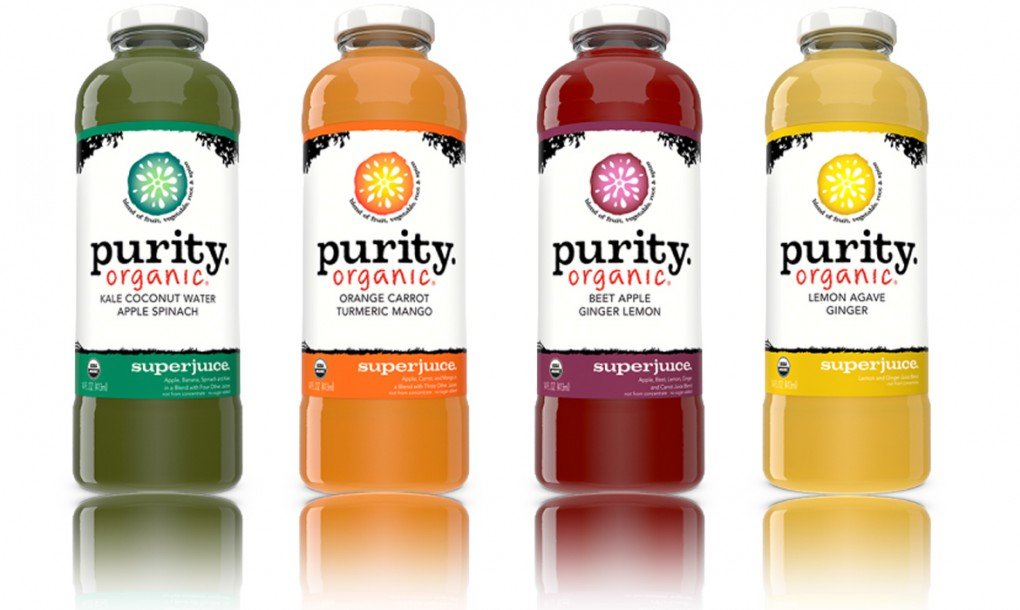 Executive Refresh: Purity Organic Makes Moves in Operations, Marketing