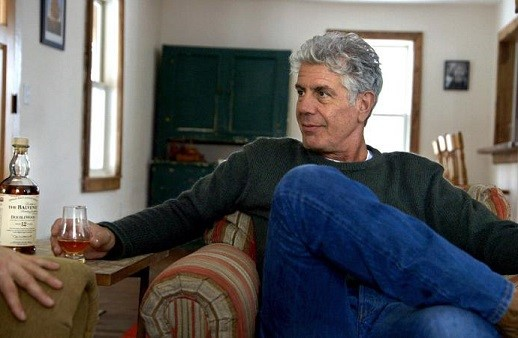 The Balvenie Anthony Bourdain