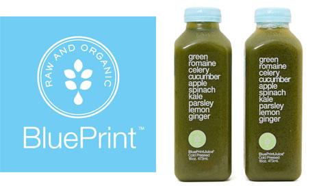 Review: BluePrint's New Green Juice Varieties