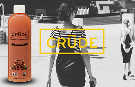 Review: Crude Juice