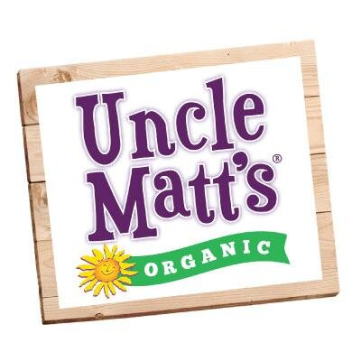 Uncle Matt's Probiotics-Infused Juices Now Available Nationwide