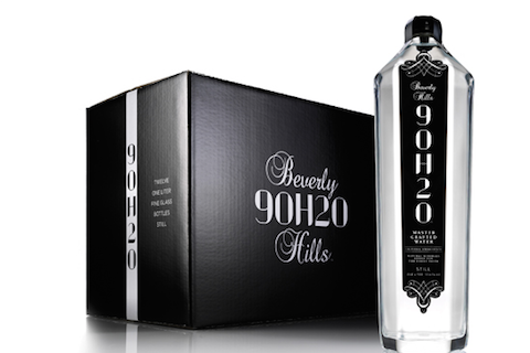 Beverly Hills Drink Company Announces Multi-Million Dollar Middle East Distribution Deal