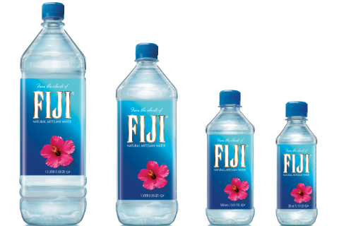 "FIJI Water Presents ""Untouched,"" its First-Ever Television Advertising Campaign"