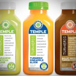 Tumeric: Elixir of Life Rebrands as Temple Turmeric