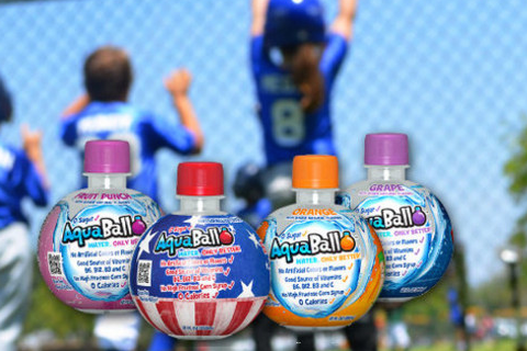 """Aquaball Releases """"Summer Sports"""" 16-Pack at Sam's Club"""
