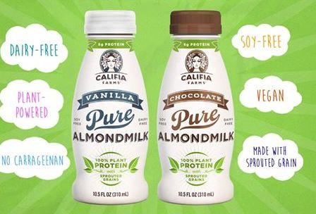 Califia Vegan Almondmilk