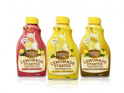 Country Time Lemonade Starter