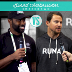 Video: Darrelle Revis, Channing Tatum — An Expo West Brand Ambassador Smackdown