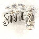 Review: Buck O'Hairen's Legendary Sunshine