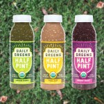 Review: Daily Greens Half Pint