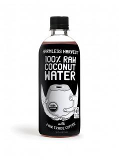 Harmless Harvest Coffee 16 oz.