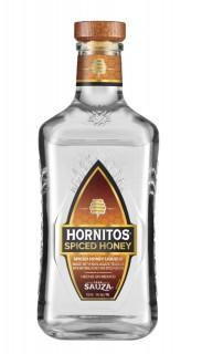 Hornitos Tequila Spiced Honey