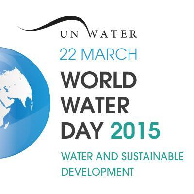 IBWA Supports World Water Day 2015