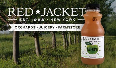 Review: Red Jacket Joe's Clean Half & Half