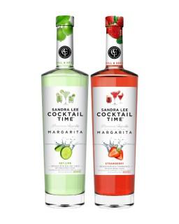 Sandra Lee Cocktails