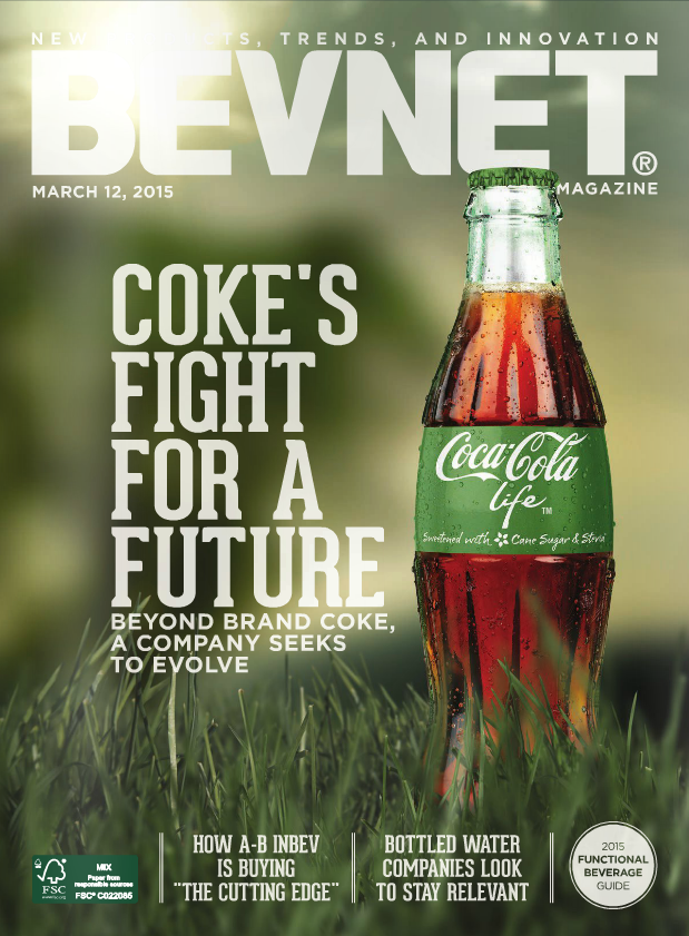 Coke's Fight for a Future