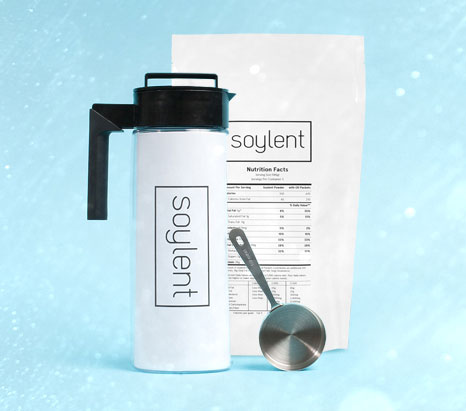 Review: Soylent