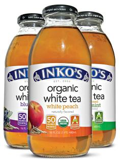 Inko's Goes Organic and Non-GMO, Unveils Two New Flavors