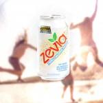 Review: Zevia Tonic Water