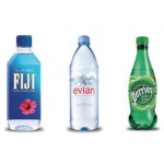 Evian, Fiji, Perrier and the Battle for Relevance