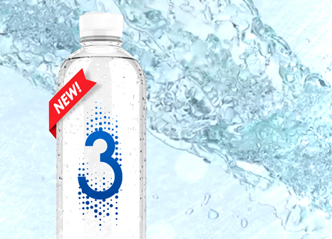 Review: 3 Water