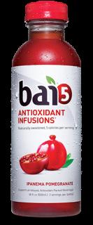 Bai ipanema-pomegranate