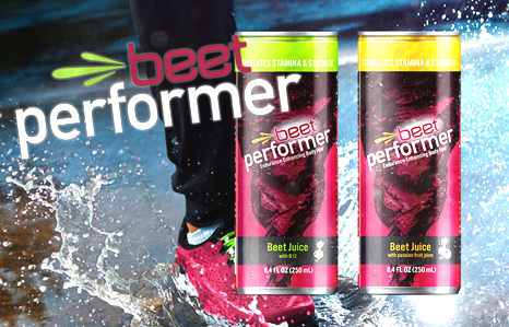 Review: Beet Performer