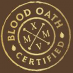Luxco Releases Blood Oath Pact No. 2 Kentucky Straight Bourbon Whiskey