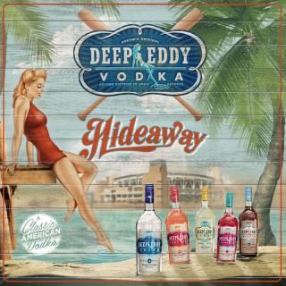 Deep Eddy Vodka Hideaway