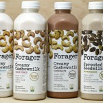 Review: Forager Cashew/Seed Milks (28 oz. Sizes)