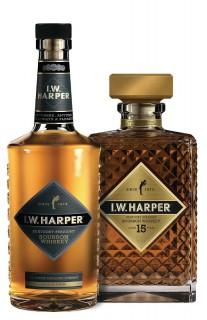 Diageo IW Harper
