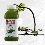 Review: Invo Sencha Green Tea Coconut Water